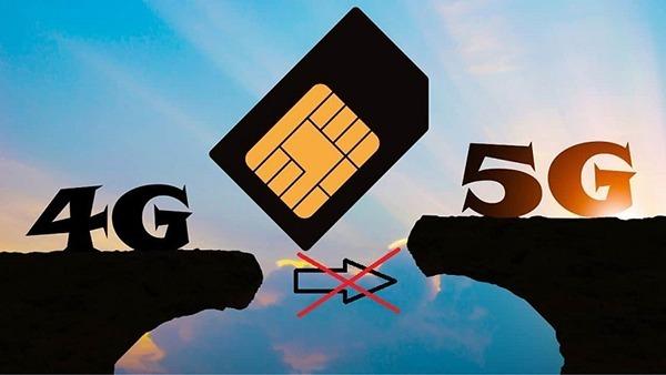 Tại sao dùng 5G Mobifone tại Việt Nam không cần đổi sim?