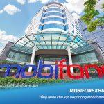 Mobifone khu vực 5, tổng quan khu vực hoạt động Mobifone công ty 5