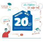 Khuyến mãi Mobifone ngày 6/7/2021 ưu đãi vàng trên toàn quốc